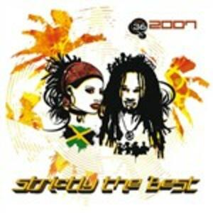 Strictly the Best 36 - CD Audio