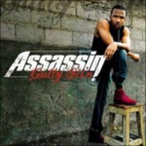 Gully Sit'n a Dancehall - Vinile LP di Assassin