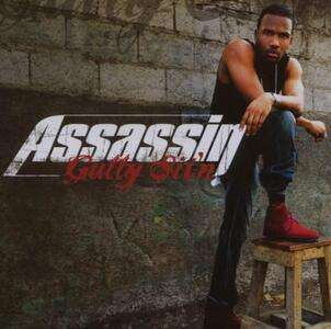 Gully Sit'n a Dancehall - CD Audio di Assassin