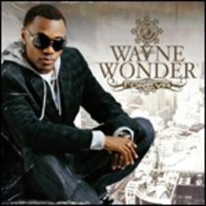 Foreva - Vinile LP di Wayne Wonder