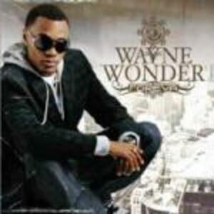 Foreva - CD Audio di Wayne Wonder