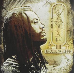 Book of Life - CD Audio di I Wayne