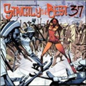 Strictly the Best vol.37 - CD Audio