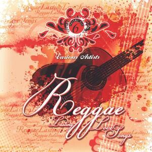 Reggae Lasting Love..6 - CD Audio