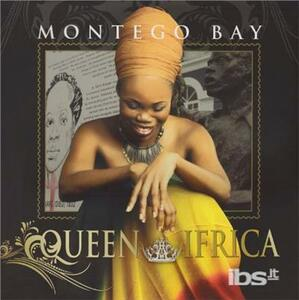 Welcome to Montego Bay - Vinile LP di Queen Ifrica