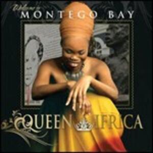 Montego Bay - CD Audio di Queen Ifrica