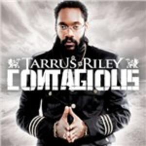Contagious - Vinile LP di Tarrus Riley