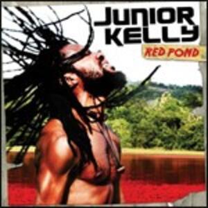 Red Pond - CD Audio di Junior Kelly