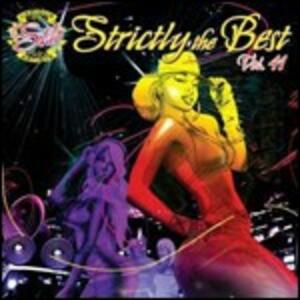 Strictly the Best vol.41 - Vinile LP