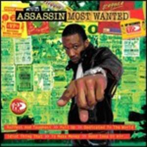 Most Wanted - CD Audio di Assassin