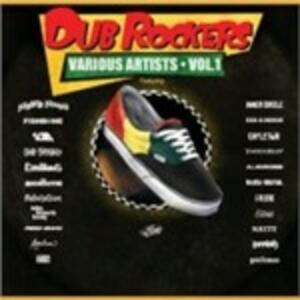Dub Rockers vol.1 - CD Audio