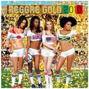 Reggae Gold 2010 - CD Audio