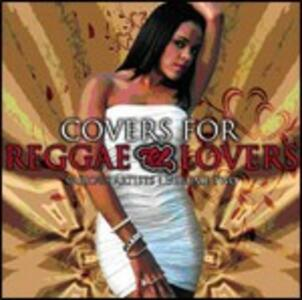 Covers for Reggae Lovers vol.2 - CD Audio