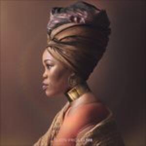 Climb - CD Audio di Queen Ifrica