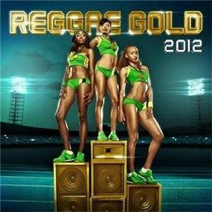 Reggae Gold 2012 - CD Audio