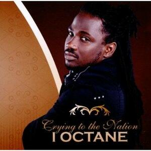 Crying to the Nation - CD Audio di I-Octane