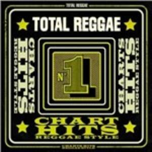 Total Reggae Charts Hits Reggae Style - CD Audio