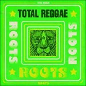 Total Reggae. Roots - Vinile LP