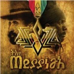 Messiah - Vinile LP di Sizzla