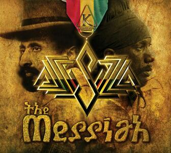 Messiah - CD Audio di Sizzla