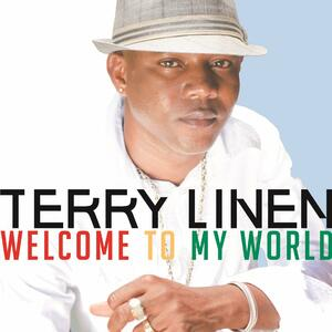 Welcome to My World - CD Audio di Terry Linen