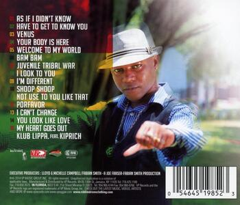 Welcome to My World - CD Audio di Terry Linen - 2