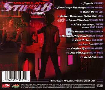 Strictly the Best vol.48 - CD Audio - 2