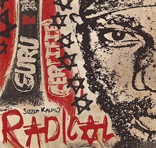 Radical - CD Audio di Sizzla