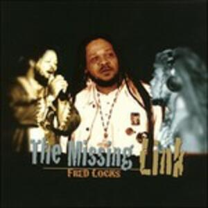 The Missing Link - Vinile LP di Fred Locks