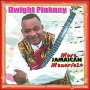 More Jamaican Memories - CD Audio di Dwight Pickney