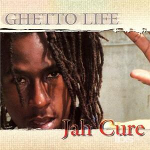 Ghetto Life - Vinile LP di Jah Cure