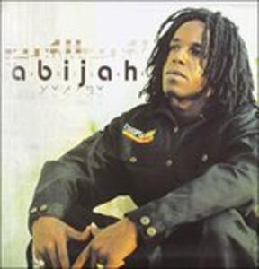 Abijah - Vinile LP di Abijah