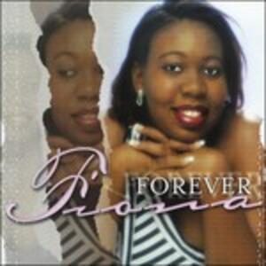 Forever - CD Audio di Fiona