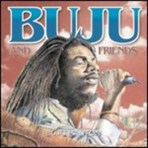 And Friends - CD Audio di Buju Banton