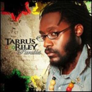 Parables - Vinile LP di Tarrus Riley