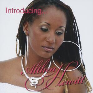 Introducing - CD Audio di Althea Hewitt