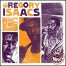 Reggae Legend (Cd Box) - CD Audio di Gregory Isaacs