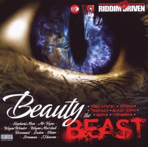 Beauty & The Beast - CD Audio
