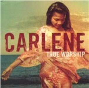 True Worship - CD Audio di Carlene Davis
