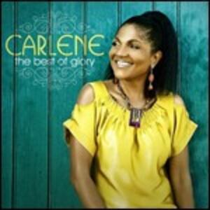 Best of Glory - CD Audio di Carlene Davis