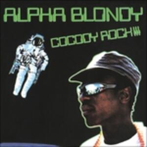 Cocody Rock - Vinile LP di Alpha Blondy