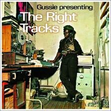 Right Tracks - Vinile LP di Gussie Clark