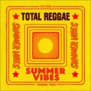 Total Reggae Summer Vibes - CD Audio