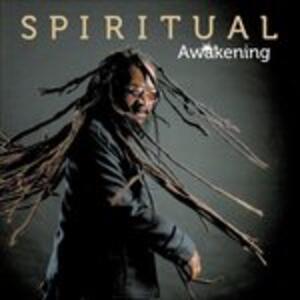 Awakening - Vinile LP di Spiritual
