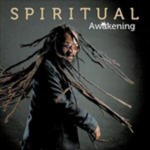 Awakening - CD Audio di Spiritual