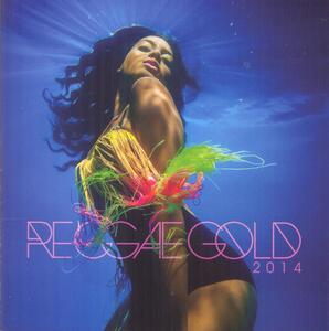 Reggae Gold 2014 - CD Audio