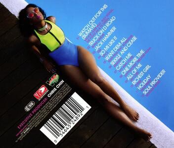 Reggae Gold 2014 - CD Audio - 2