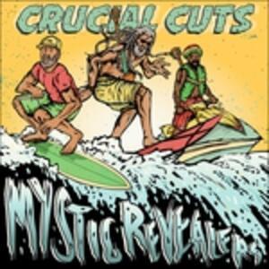 Crucial Cuts - CD Audio di Mystic Revealers