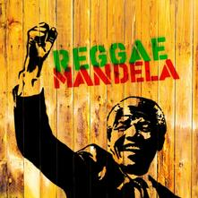Reggae Mandela - CD Audio