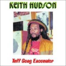 Tuff Gong Encounter - Vinile LP di Keith Hudson